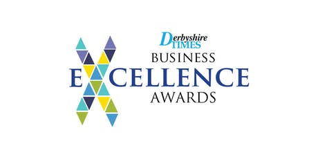 Derbyshire Times Business Excellence Awards 2019 tickets