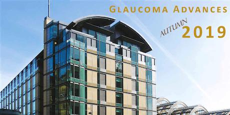 Glaucoma Advances (Autumn '19) tickets