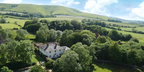 Writing the Body – Yoga and Creative Writing Day Retreat at Tilton House tickets