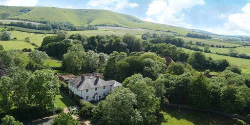 Writing the Body – Yoga and Creative Writing Day Retreat at Tilton House