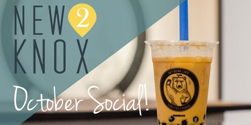 New2Knox BYOP October Social!