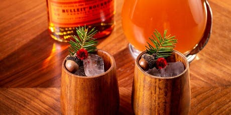 Bulleit Old Fashioned Masterclass & Eric Ranzoni tickets
