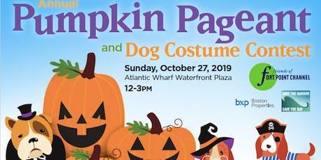 Pumpkin Pageant tickets