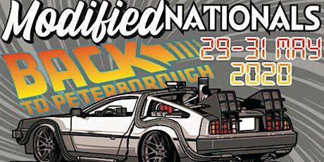 Modified Nationals Performance & Tuning Show.  30/31 May 2020 tickets