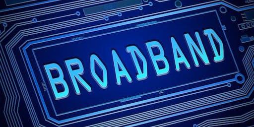Northern New Mexico Broadband Workshop