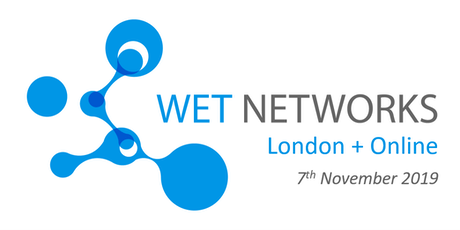 Wet Networks | London + Online | Closing the Loop tickets