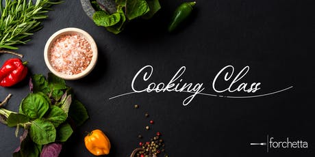 Adult Cooking Class tickets