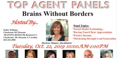Brains Without Borders Agent Mastermind