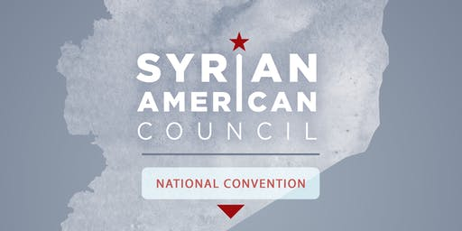 Syrian American Council National Convention: Chicago