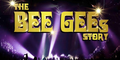 The Bee Gees Story: Nights on Broadway tickets