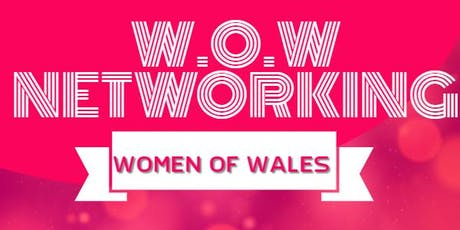 W.O.W Networking Launch and Cocktail Class tickets
