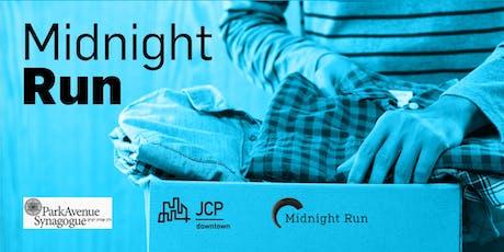 Midnight Run tickets