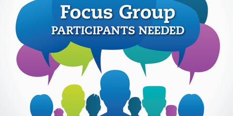 Mental Health & Ministry Focus Group tickets