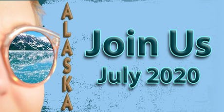 Alaska Cruise / Land Tour Travel Talk tickets