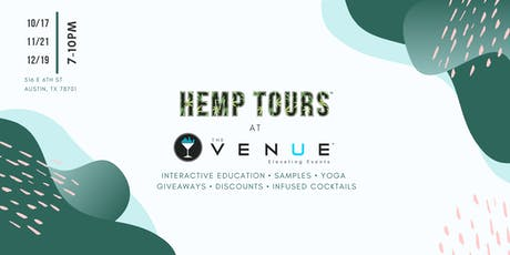 Hemp Tours at The Venue tickets