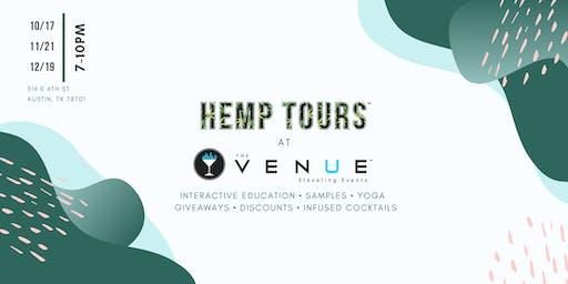 Hemp Tours at The Venue