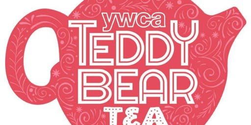 YWCA Teddy Bear Tea