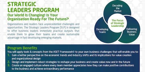 Strategic Leaders Program