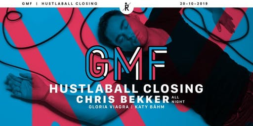 GMF official HustlaBall Closing-Party 2019