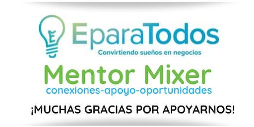 EparaTodos Mentor Mixer