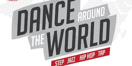 AOS Dance Recital tickets