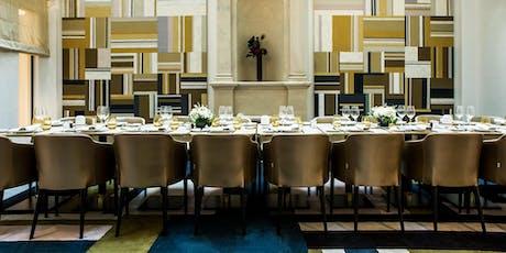 Diner Dégustation - Domaine Christophe Pichon billets