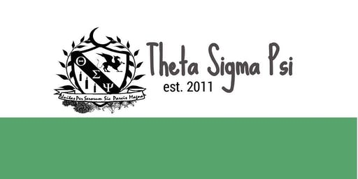 Theta Sigma Psi's 8th Founders Day
