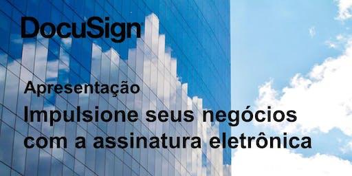 Impulsione seus negócios com assinatura eletrônica