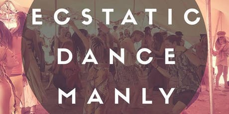 Ecstatic Dance Manly tickets