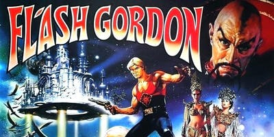 Festival of Ideas: 'Flash Gordon' Film Screening + Director Q&A