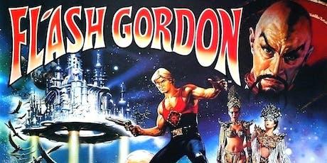 Festival of Ideas: 'Flash Gordon' Film Screening + Director Q&A tickets