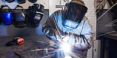 WELDING WEEKEND tickets