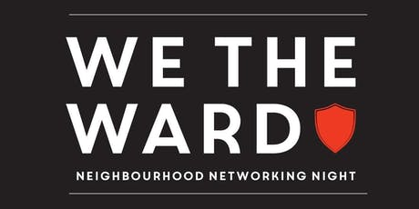 We The Ward: With Guelph Tool Library tickets