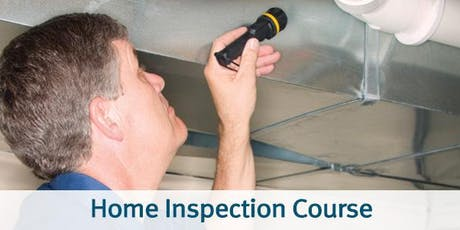 Home Inspection Information Session tickets