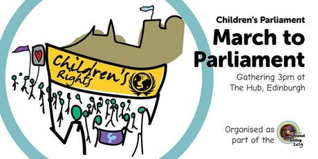 Children's Parliament: March to Parliament tickets