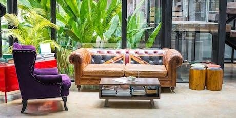 BDA Interior Design Taster Day - Bath, Somerset tickets
