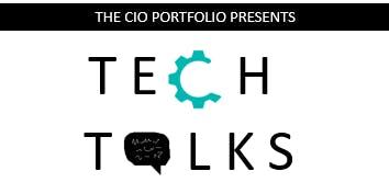 CIO Portfolio: Tech Talks - 19 Nov