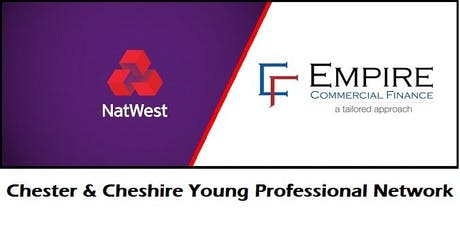 Young Professional Network - Chester tickets
