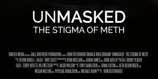 Unmasked: The Stigma of Meth Screening and Panel Discussion