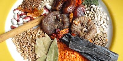 Workshop Vegetarische Maaltijd