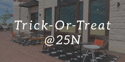 25N Trick-or-Treat