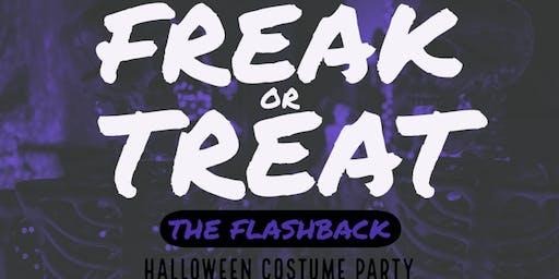 Freak or Treat - The Flashback
