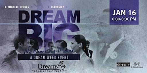 6th Annual Dream Big Networking Mixer