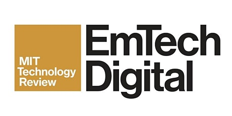 EmTech Digital 2020 tickets