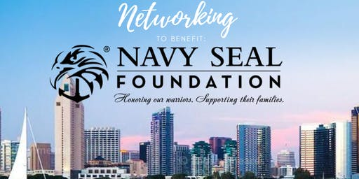 Networking to Benefit the Navy SEAL Foundation