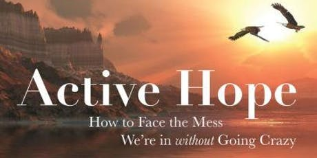 Active Hope Training - with Chris Johnstone tickets