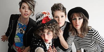 SHEL - Bonnie & The Clydes - TBA