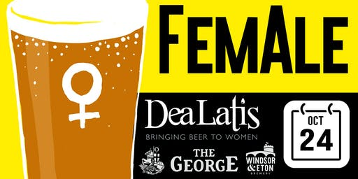 FemAle Beer Tasting Evening with DeaLatis
