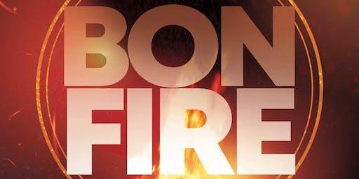 Culture Bonfire