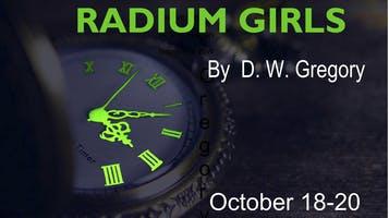 """Radium Girls"""